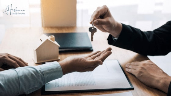 Divorce And Property - What You Should Know - Hickman Family Lawyers Perth