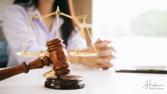 Can You Represent Yourself In Family Court - Hickman Family Lawyers Perth