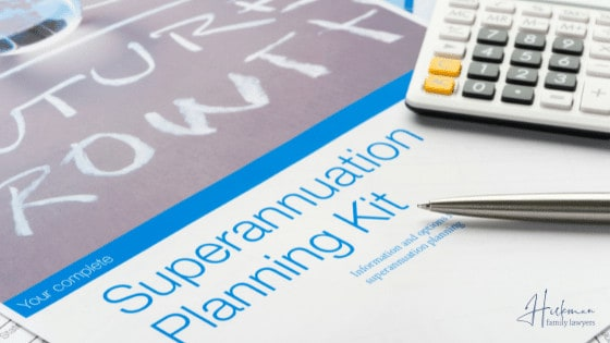 What you need to know about Ending A De Facto Relationship and Superannuation - Hickman Family Lawyers Perth